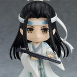 Lan Wangji - The Master of Diabolism [Nendoroid 1109]