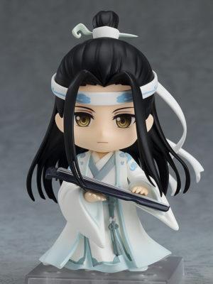 Lan Wangji - The Master of Diabolism [Nendoroid 1109]