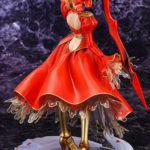 Saber EXTRA Red — Fate/Grand Order 4