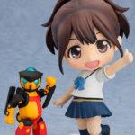 Akiho Senomiya – ROBOTICS;NOTES [Nendoroid 291]