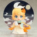 Nendoroid 768. Kagamine Rin: Harvest Moon Ver