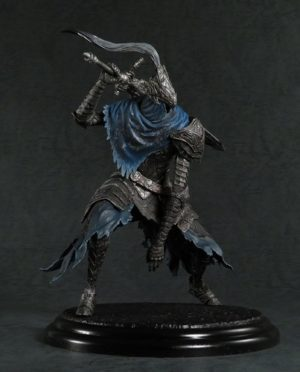 Dark Souls - Artorias The Abysswalker Complete Figure