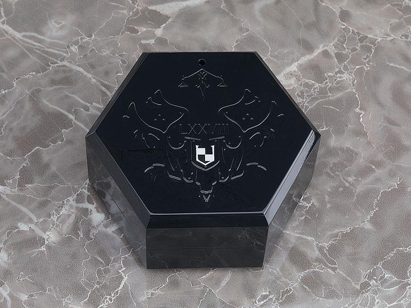 Chitocerium - LXXVlll Platinum