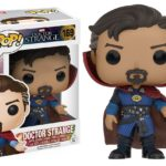 Doctor Strange:Pop! Marvel [Funko POP]