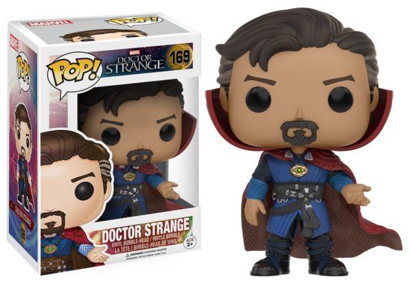 Doctor Strange:Pop! Marvel [Funko POP]