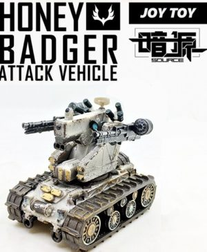 Source Acid Rain AZ-A1 Honey Badger Attack Vehicle [JoyToy]