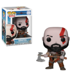 God of War - Kratos (Кратос) [Funko POP!]