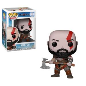 God of War - Kratos (Кратос) [Funko POP!]