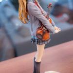 Your Lie in April Miyazono Kaori 1/7 Scale Painted PVC Action Figure / Твоя апрельская ложь аниме фигурка 1