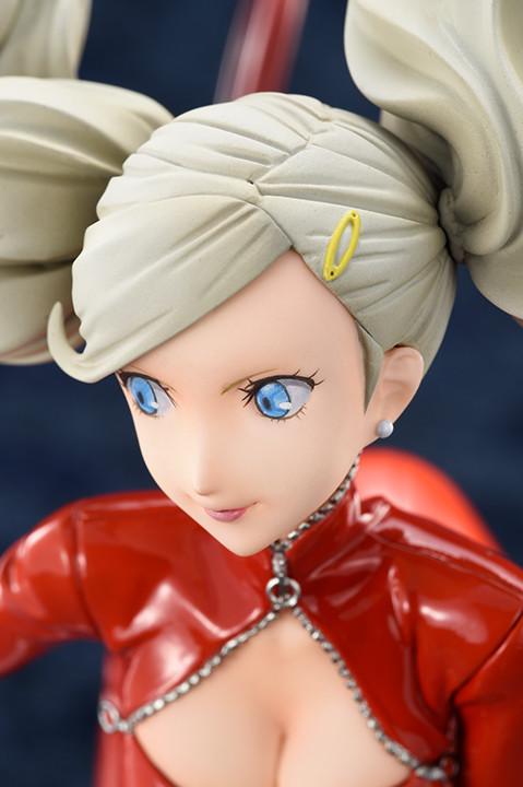 Persona 5 - Takamaki Anne - Kaitou Ver. [1/7 Complete Figure]