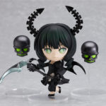 Black Rock Shooter Dead master M ver. figure - Nendoroid 128