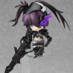 Nendoroid 253. Black Rock Shooter Insane ver