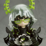 Black Rock Shooter Dead master figure – Nendoroid 292 1