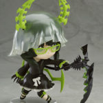 Black Rock Shooter Dead master figure – Nendoroid 292 4