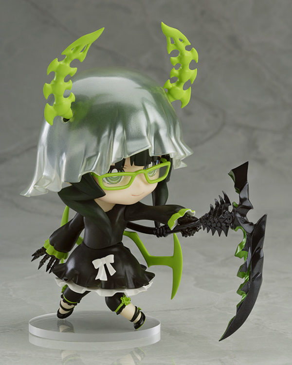Black Rock Shooter Dead master figure - Nendoroid 292