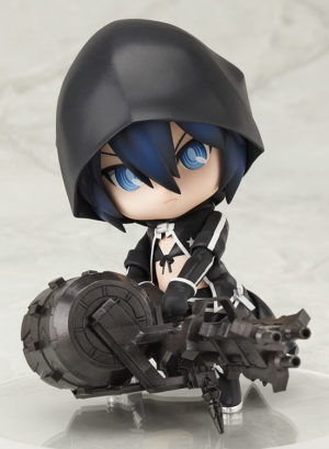 Black Rock Shooter TV ANIMATION figure - Nendoroid 246