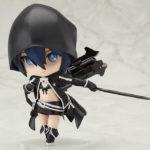 Black Rock Shooter TV ANIMATION figure — Nendoroid 246 5