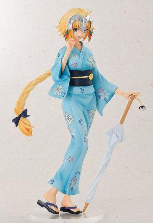 Fate/Grand Order - Ruler/Jeanne d'Arc Yukata Ver. [1/8 Complete Figure]