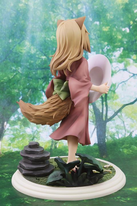 Kogitsune - 1/7. Natsume Yuujinchou Complete figure