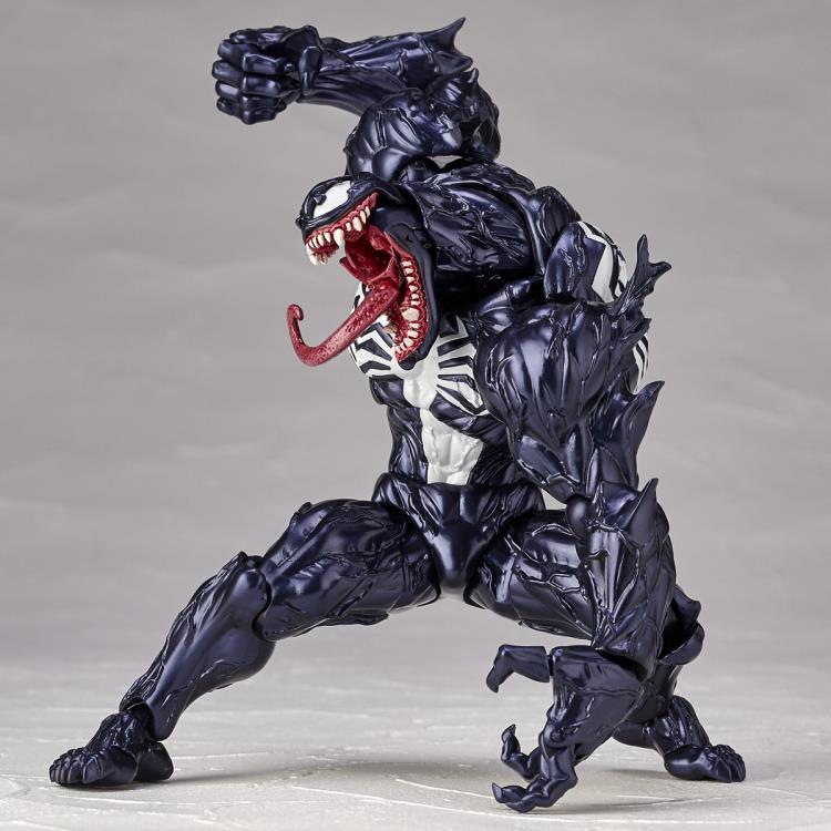 Venom (Веном) фигурка / Amazing Yamaguchi No.003