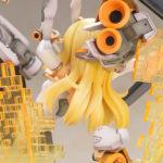 Baselard -SESSION GO!! – Frame Arms Girl 10