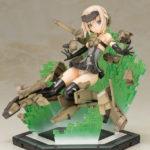 Gourai -SESSION GO!!-:RE — Frame Arms Girl 2