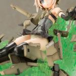 Gourai -SESSION GO!!-:RE — Frame Arms Girl 6