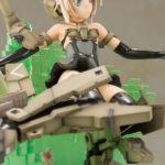 Gourai -SESSION GO!!-:RE – Frame Arms Girl 7