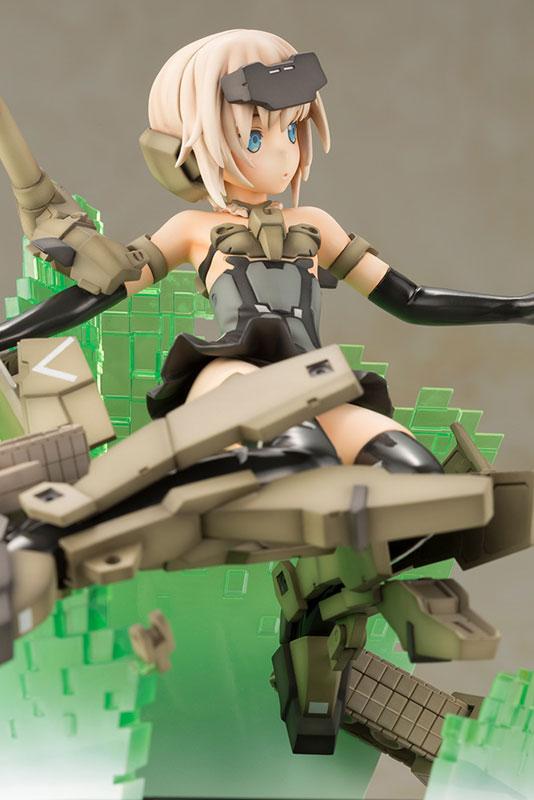 Gourai -SESSION GO!!-:RE - Frame Arms Girl