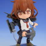 Ikazuchi – Kantai Collection ~Kan Colle~ Cu-Poche 11
