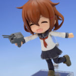 Ikazuchi – Kantai Collection ~Kan Colle~ Cu-Poche 17