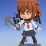 Ikazuchi – Kantai Collection ~Kan Colle~ Cu-Poche 3