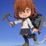 Ikazuchi – Kantai Collection ~Kan Colle~ Cu-Poche 5