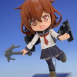 Ikazuchi – Kantai Collection ~Kan Colle~ Cu-Poche 9