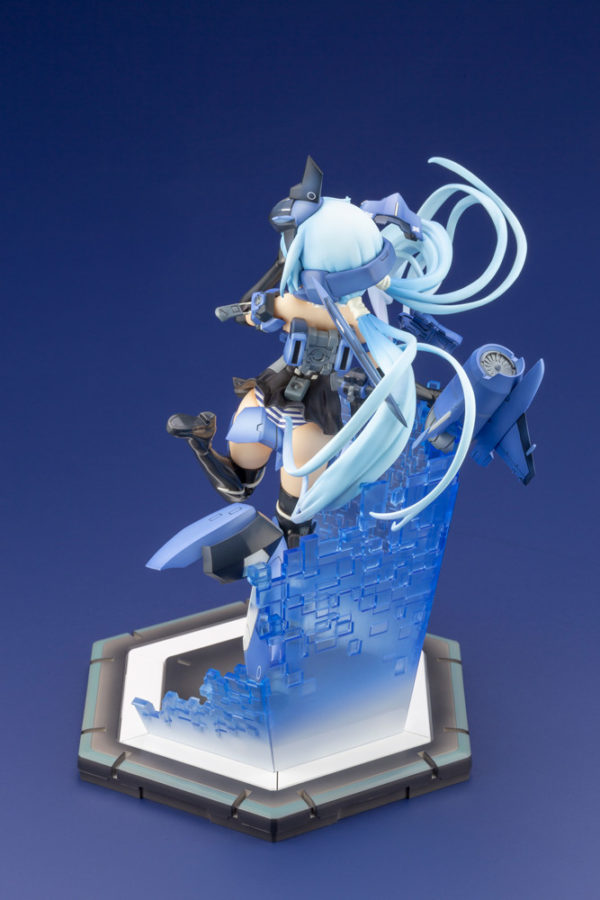 Stylet - Session Go!! - Frame Arms Girl