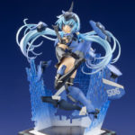 Stylet – Session Go!! – Frame Arms Girl 5