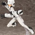 WISM Soldier Snipe/Grapple Plastic Model — Megami Device 11