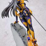 Takamura Yui — Muv-Luv Alternative Total Eclipse 12