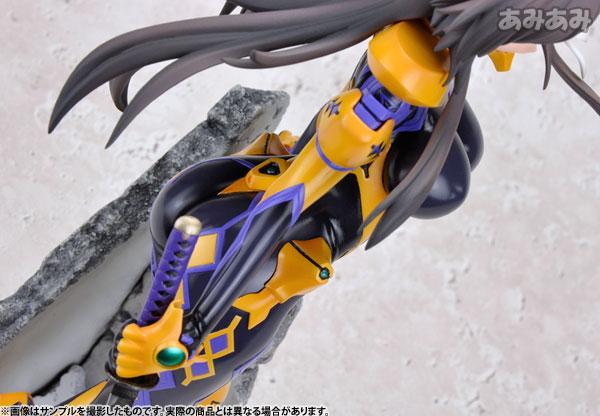Takamura Yui - Muv-Luv Alternative Total Eclipse