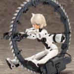 WISM Soldier Snipe/Grapple Plastic Model — Megami Device 21