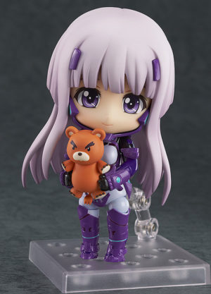 Inia Sestina - MUV-LUV Alternative: Total Eclipse [Nendoroid 329]