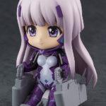 Inia Sestina — MUV-LUV Alternative: Total Eclipse [Nendoroid 329] 2