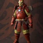 Iron Man Mark III – Meishou Manga Realization – Koutetsu Samurai 2
