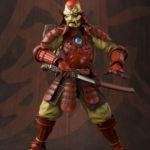 Iron Man Mark III – Meishou Manga Realization – Koutetsu Samurai 5