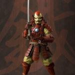 Iron Man Mark III – Meishou Manga Realization – Koutetsu Samurai 6