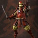 Iron Man Mark III – Meishou Manga Realization – Koutetsu Samurai 7
