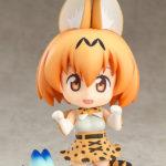 Lucky Beast — Serval — Kemono Friends [Nendoroid 752] 1