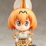 Lucky Beast — Serval — Kemono Friends [Nendoroid 752] 3