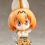 Lucky Beast — Serval — Kemono Friends [Nendoroid 752] 4