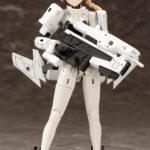 WISM Soldier Assault/Scout - Megami Device